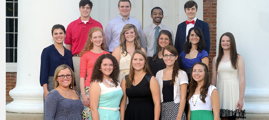 METP provides fully funded scholarships to undergraduates who commit to teaching in Mississippi's public schools.